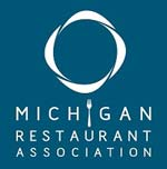 Member of the Michigan Restaurant Association Logo